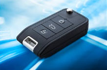 Remote Car Key (NL)